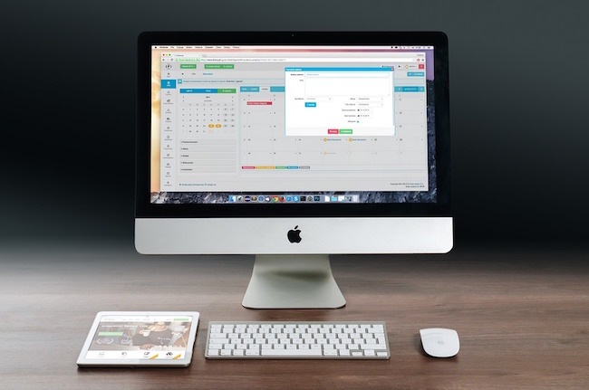 Online Services Platform