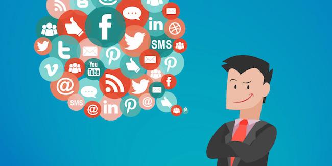 social media consultant