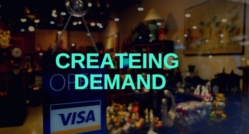 creating-demand