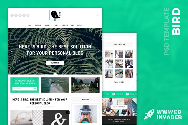19-bird-multipurpose-blog_magazine-psd-template