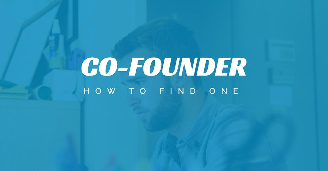 find-co-founder