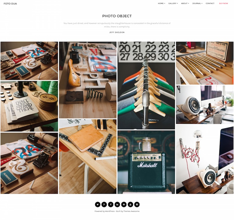 foto-photography-wordpress-theme