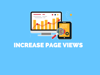 increase-page-views