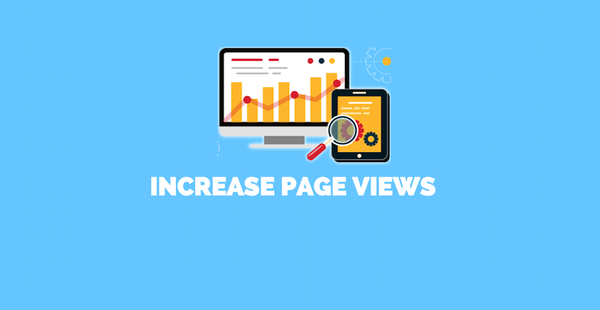 increase-page-views