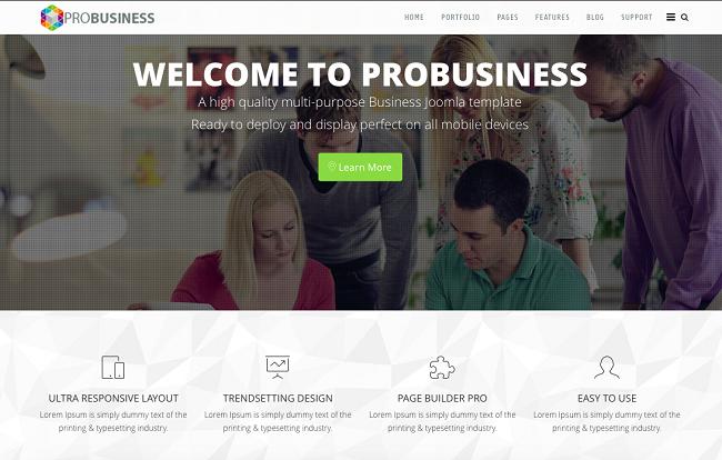 probusiness