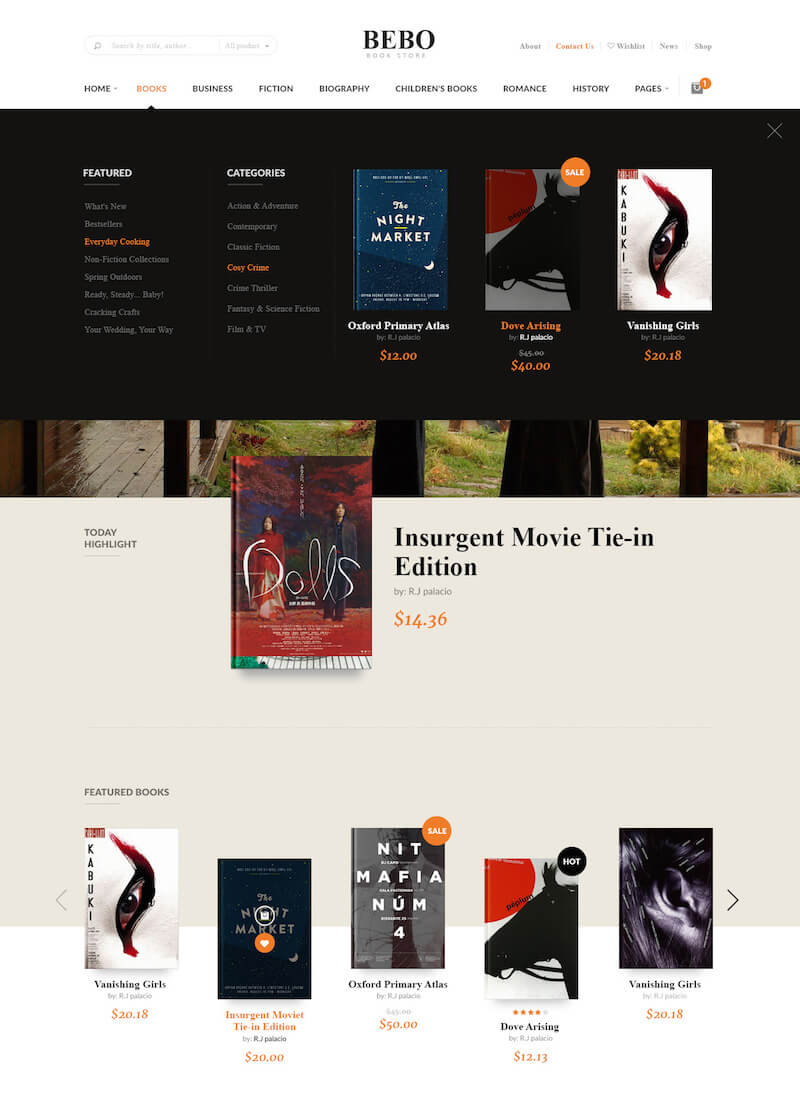 Bebo Book Issue Publish Library