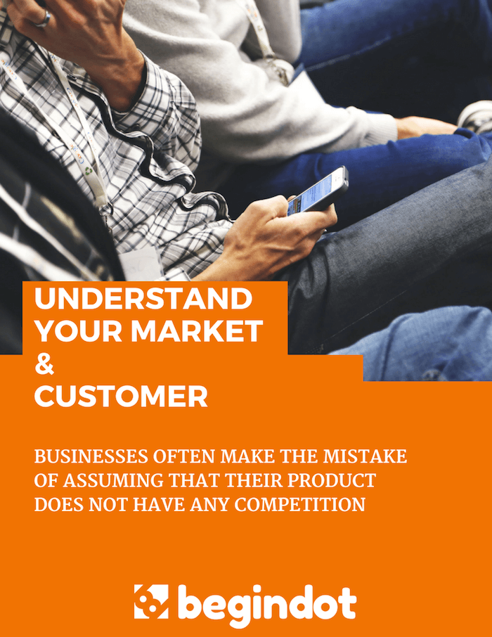 Understand your customer