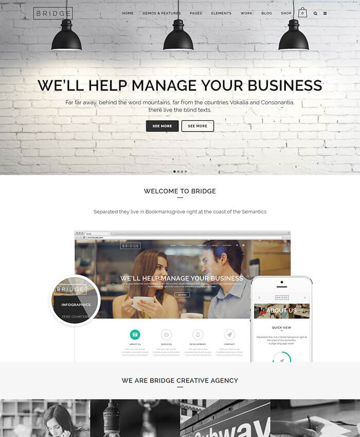 Bridge-Creative-Multipurpose-WordPress-Theme