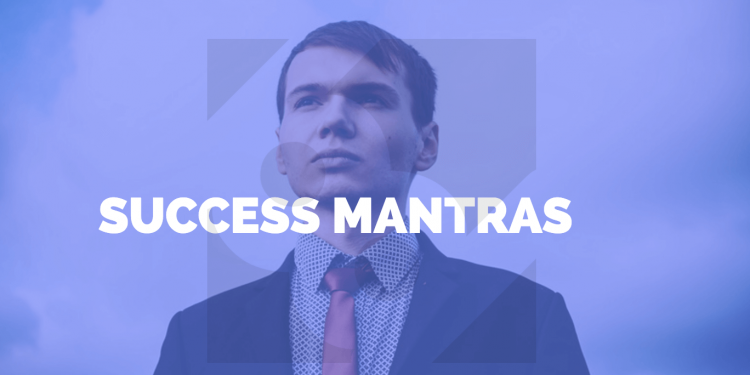 Success Mantras