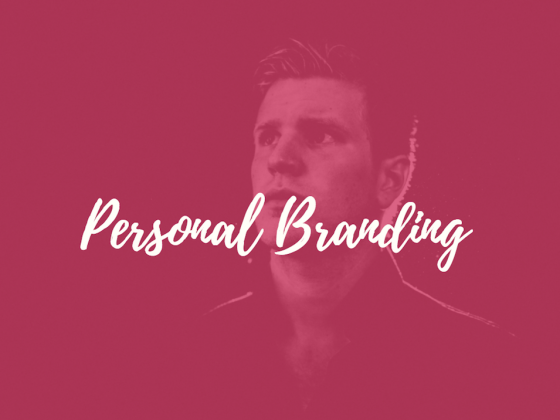 Why Personal Branding is Important