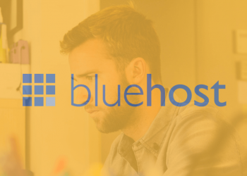 Creating blog with bluehost
