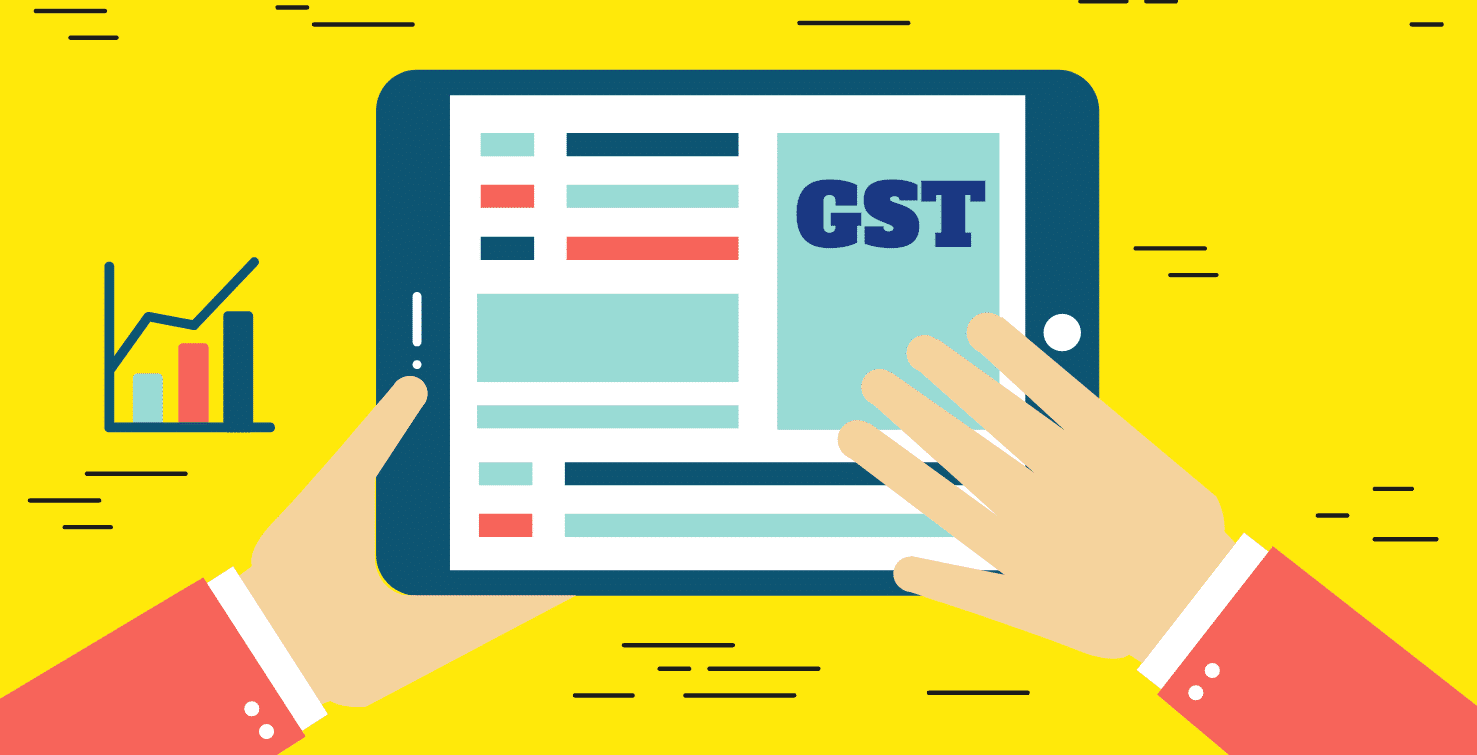 A Detailed GST Guide for Indian Bloggers and Freelancers