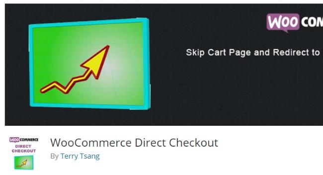 direct checkout