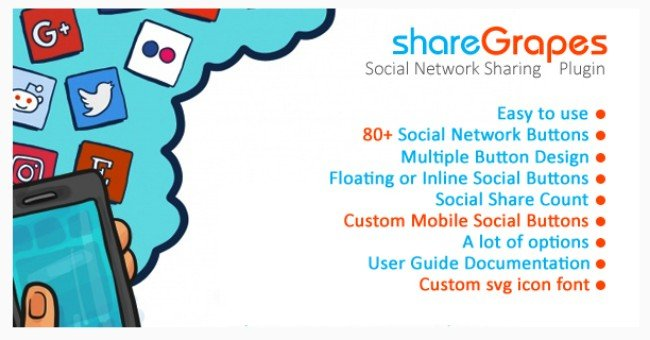 sharegrapes