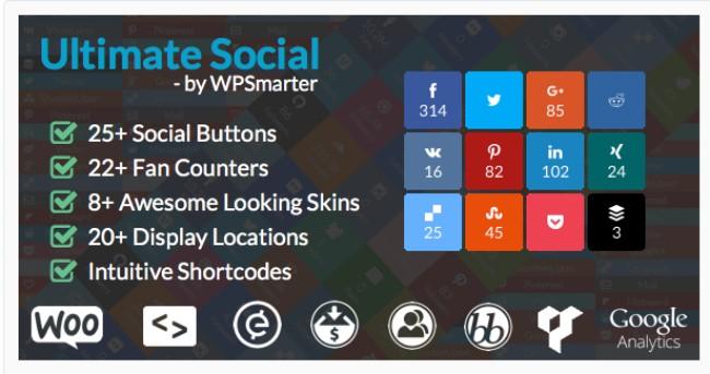 ultimate social
