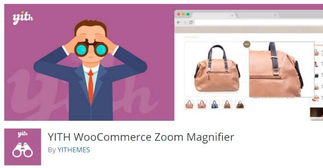 zoom maginifier