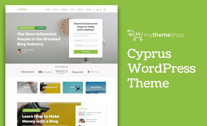 Cyprus-WordPress-Theme