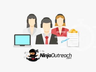 Ninja Outreach to Grow Business