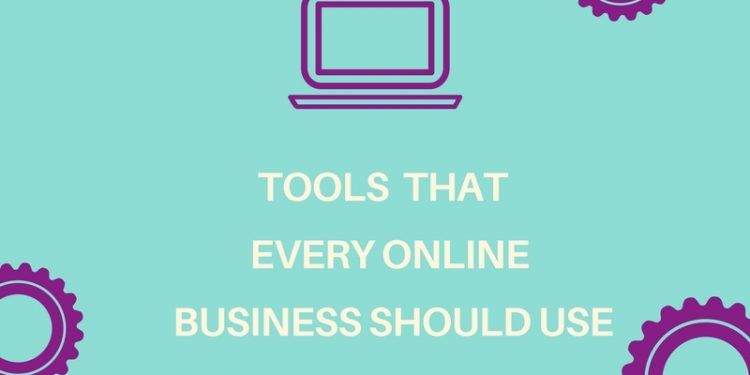 Tools For Online Bussiness