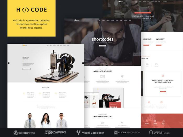 h-code-wordpress-themes