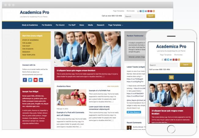 academia pro