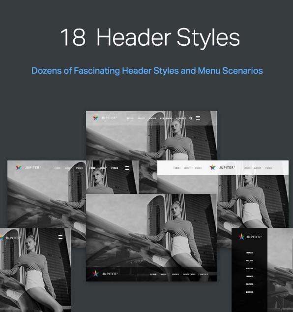 18-header-styles