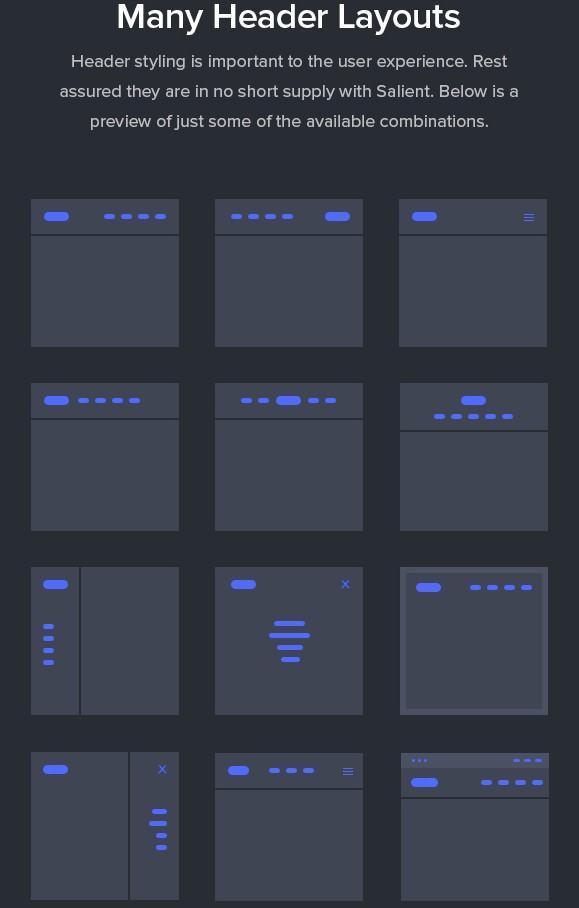 header-layout