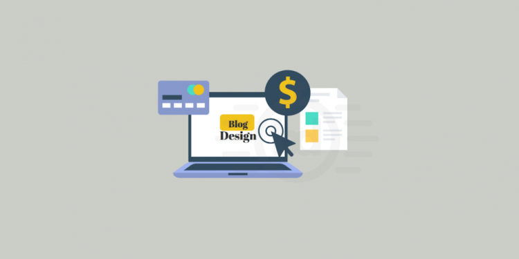 Blog Design to Increase Revenue