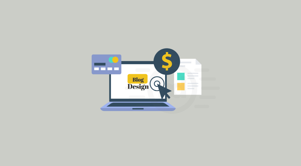 Blog Design to Increase Revenue
