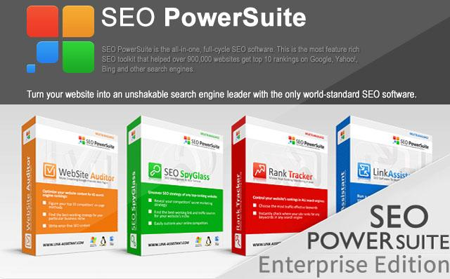 SEO Powersuit Review