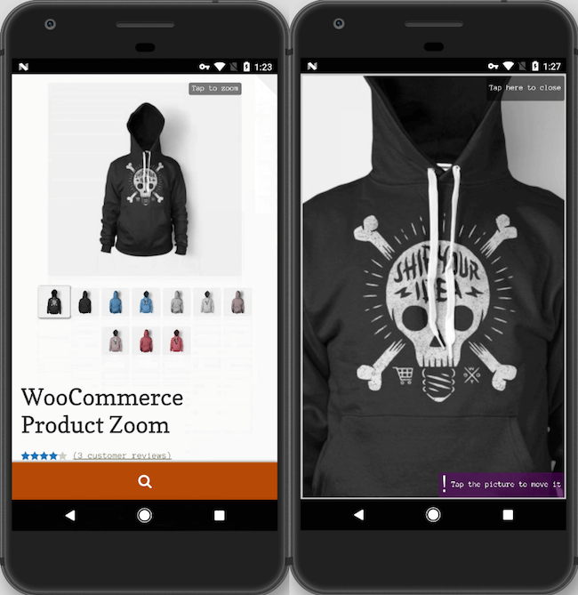 WooCommerce-Product-Zoom