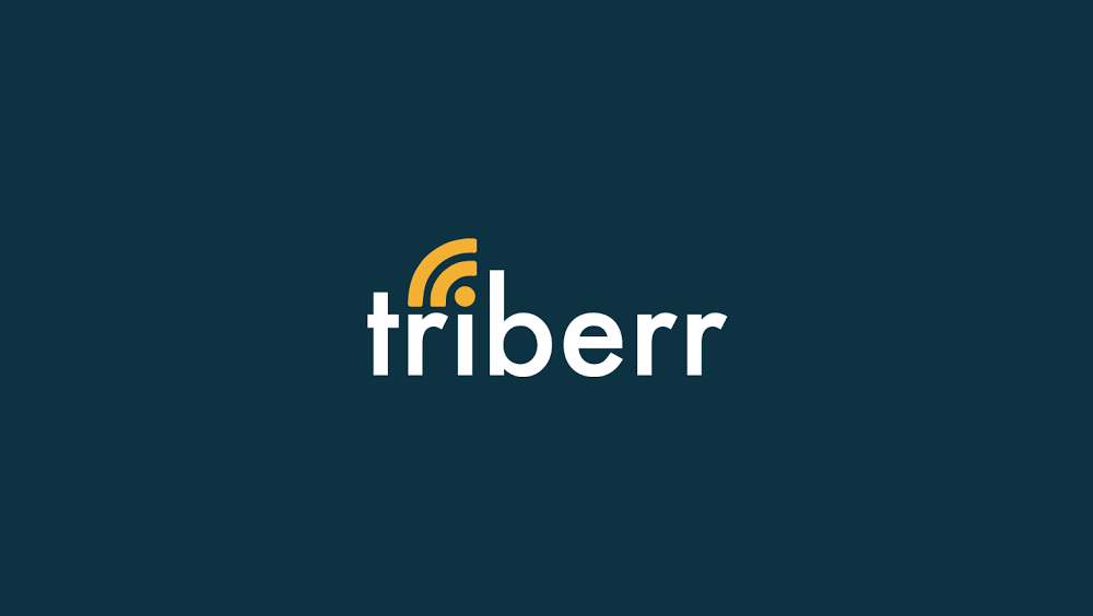 Share your post on tribber