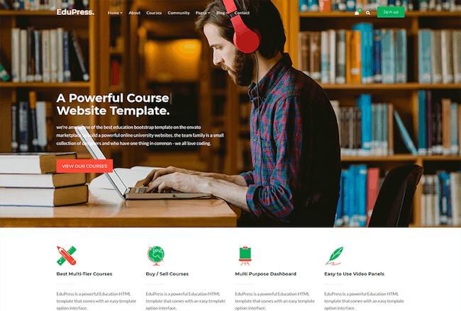 EduPress-Responsive-LMS-University-Education-WordPress-Theme