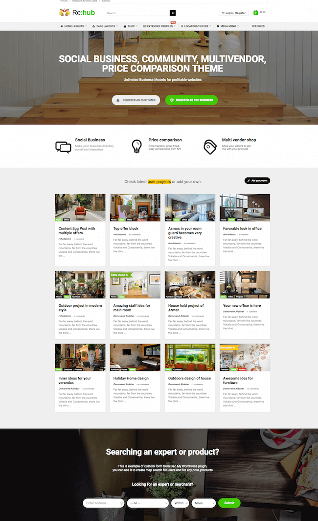 REHub-WordPress-Theme