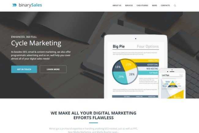 best affiliate marketing wordpress themes