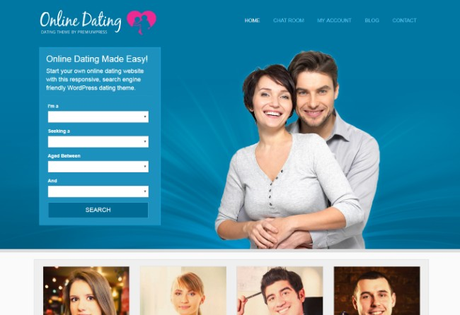 How To Create Your Own Online Dating Website