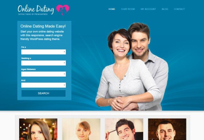 create a online dating website Dating app development is a challenging option for entrepreneurs today mainly because online dating habits have changed let's see what users expect from a dating app.