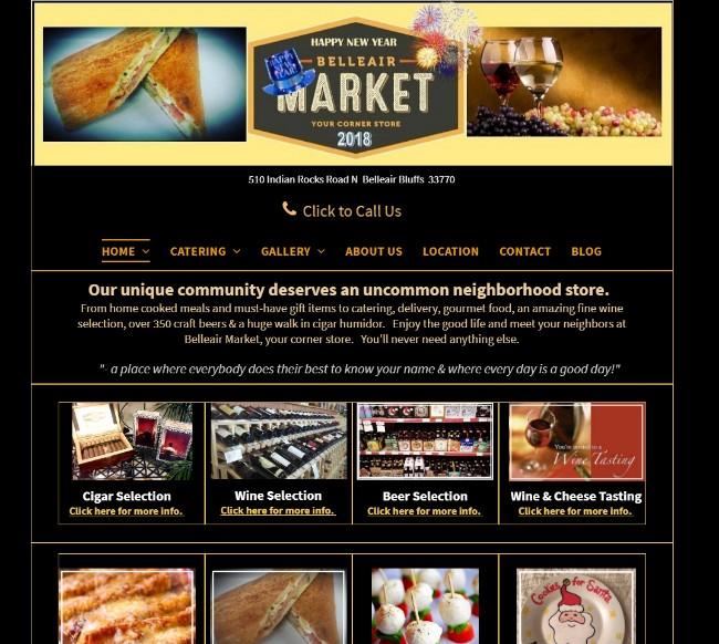 belleair market