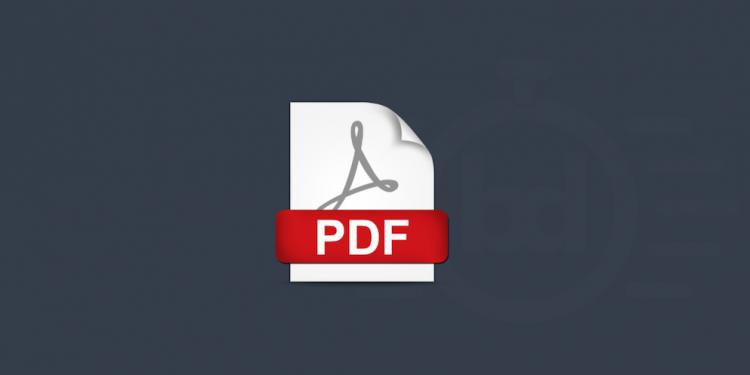 Best PDF WordPress Plugins