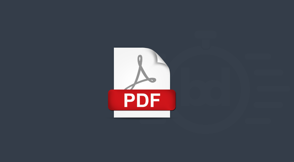 Best PDF WordPress Plugins