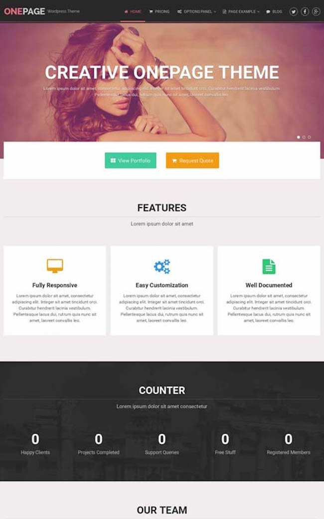OnePage-Wordpress-Theme-MyThemeshop