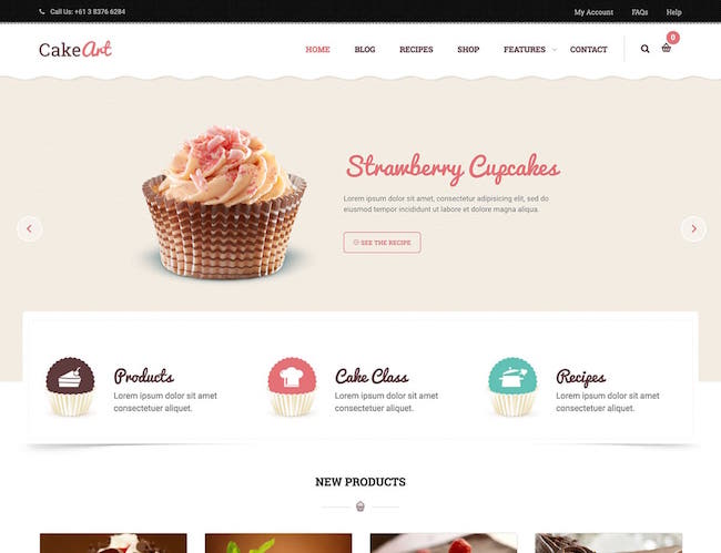 cake-art-bakery-wordpress-theme