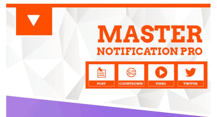 Master Notification Pro