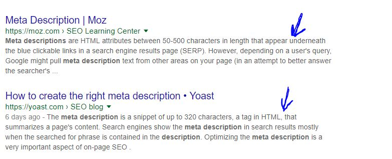 Perfect on-page SEO