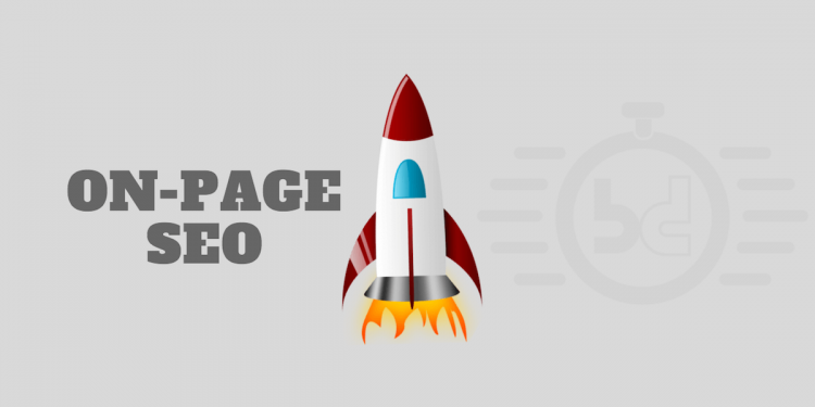 On-page SEO Practices