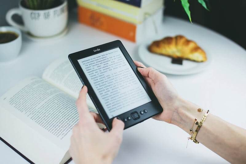 ebook relevance of content