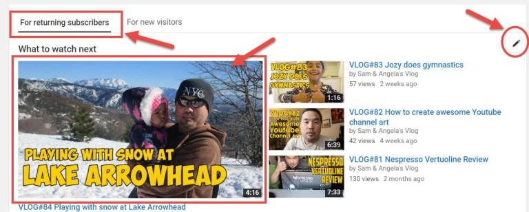 Amazing YouTube Channels