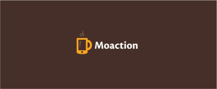 Moaction Logo