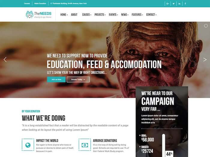 The-Needs-Charity-Crowdfunding-WordPress-Theme