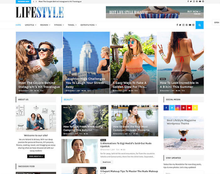 pennews-lifestyle-magazine-wordpress-theme